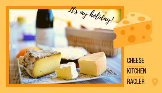 【チーズキッチン ラクレ】渋谷で味わうフォトジェニックなチーズ料理