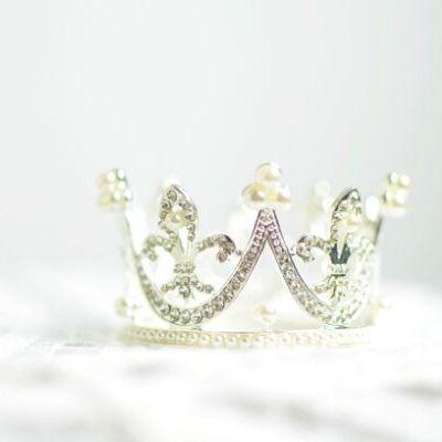 王位の象徴