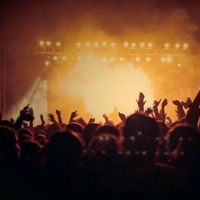ミュージックライブ