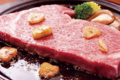 特選平戸和牛サーロインステーキ
