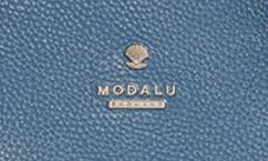 モダルーの真珠貝の刻印