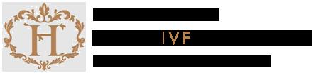 「はなおかIVFクリニック品川」公式ロゴ