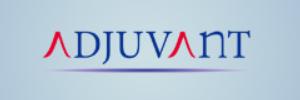 アジュバン公式ロゴ