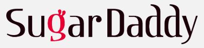 「Sugar Daddy」公式ロゴ