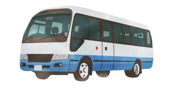 高速バスのイメージ