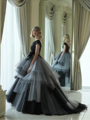 プリマカーラのカラードレス