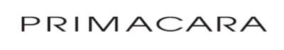 プリマカーラ公式ロゴ