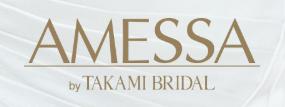 アメッサ公式ロゴ