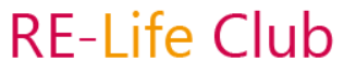 リライフクラブ公式ロゴ