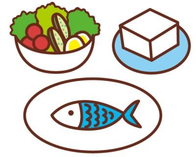 低糖質の食事