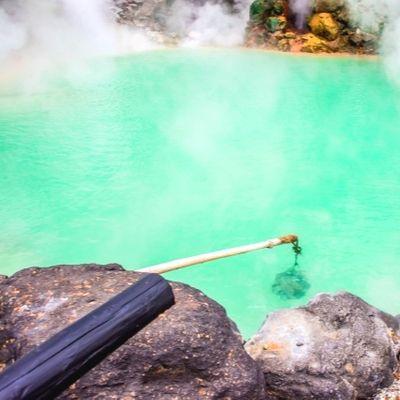 温泉のイメージ画像