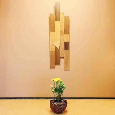 お部屋の装飾