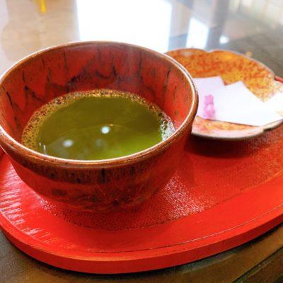抹茶・ぶどうの金平糖