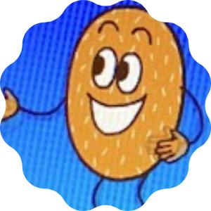 ラッキー★フルーツ占いの「キウイフルーツ」