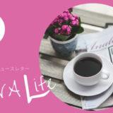 LAVA公式ニュースレター「LAVA Life」を読んでプレゼントに応募しよう