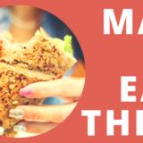 ホットヨガの前後に食べると太る?ヨガの効率を高める食事の作法