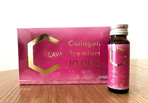 LAVAコラーゲンプレミアム10,000