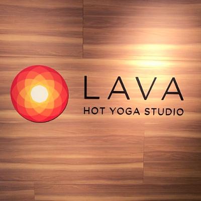 LAVA店頭
