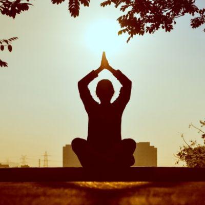 瞑想を体感する
