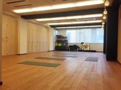 zen place 五反田スタジオ