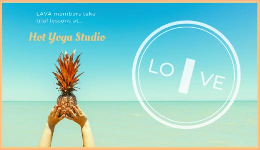 LAVA会員が話題のヨガスタジオ「loIve(ロイブ)」を体験!ガチ検証