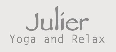 「Julier」公式ロゴ