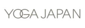 YOGA JAPANロゴ