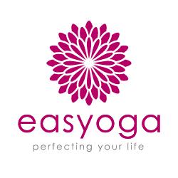 イージーヨガ公式ロゴ