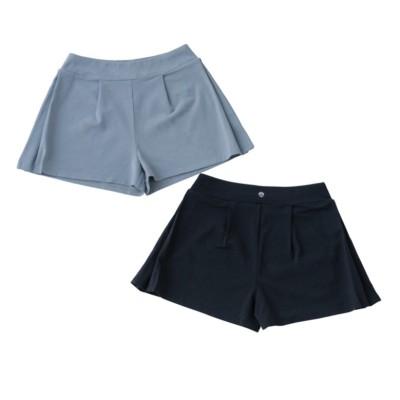 SUKALA「Regular Short Pants」