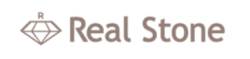 Real Stone(リアルストーン)ブランドロゴ