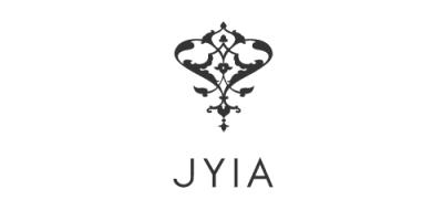 「JYIA」公式ロゴ