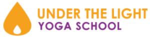 「アンダーザライト」公式ロゴ