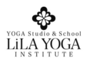 「リラヨガ・インスティテュート」公式ロゴ