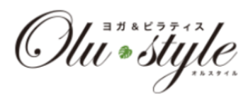「Olu style」公式ロゴ
