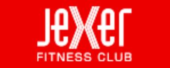 「ジェクサー・フィットネス&スパ」公式ロゴ