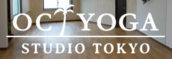 「OC YOGA STUDIO TOKYO」公式ロゴ