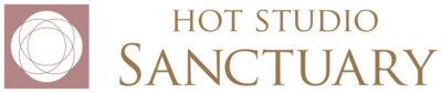 「HOT STUDIO SANCTUARY」公式ロゴ