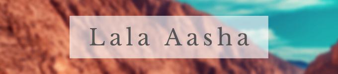 溶岩ホットヨガスタジオLala Aasha