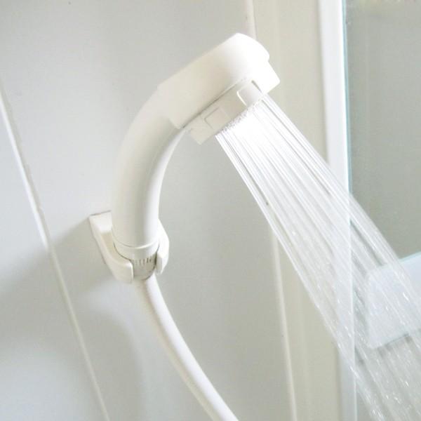 シャワールームのイメージ