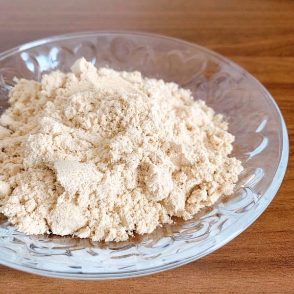 アーモンドプロテインの粉(1回量)