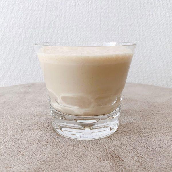 アーモンドプロテインミルク
