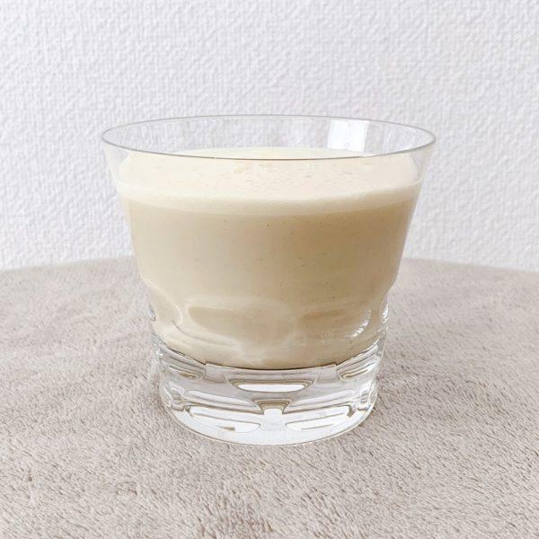 アーモンドプロテインソイミルク